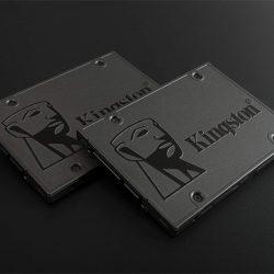 Cyber Monday: Ofertas en discos duros internos SSD y externos, tarjetas de memoria y pendrives.