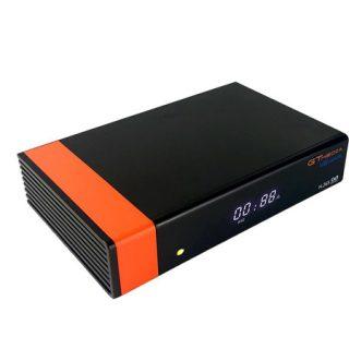 Decodificador STB, HD 1080P, conectividad wifi GTMEDIA V8 NOVA por 35,74€ con código.