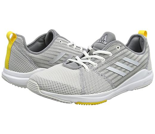 5c1bfb46a Zapatillas de training para mujer Adidas Arianna Cloudfoam por sólo 39€