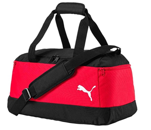 Bolsa deportiva pequeña Puma con capacidad de 32 litros por sólo 12 b4ed1f68f9c79