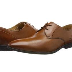 Zapatos Clarks Bampton Lace por sólo 22,88€, antes 79,95€!
