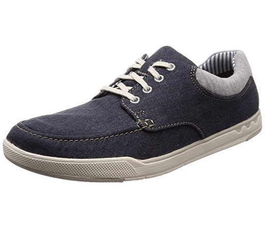 Zapatos Clarks Step Isle Lace por 25,70€, antes 79,95