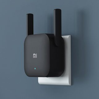 Xiaomi Mi WiFi Repeater Pro por 9,99€ en Amazon.