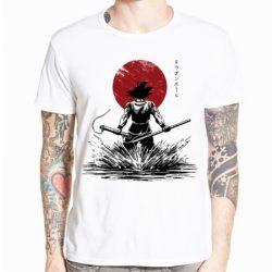 Camisetas Dragon Ball, 31 modelos a elegir por 6,81€.