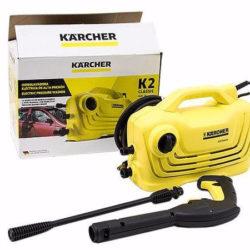 Limpiador de alta presión Kärcher K2 Classic por 46,71€.