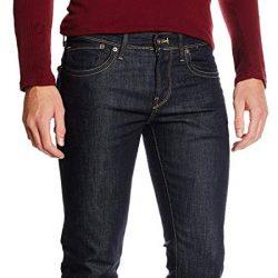 Vaqueros Pepe Jeans Hatch de tipo Slim por sólo 34 euros antes 115 euros.