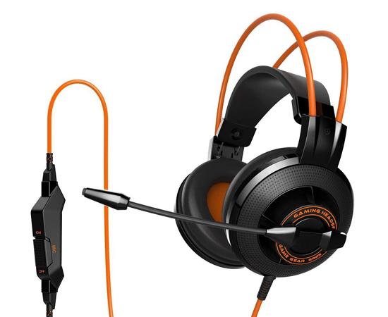 Auriculares Para Gaming Easyacc G2 7 1 Ps4 Xbox One Pc