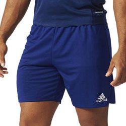 Pantalones cortos de deporte Adidas Parma para hombre por sólo 8,99€ antes 17,49€.