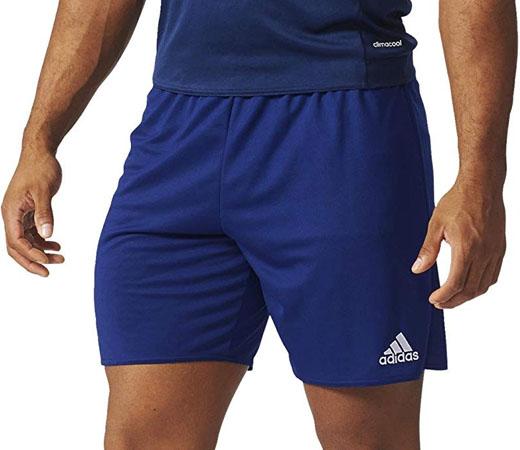 5d1de02df Pantalones cortos de deporte Adidas Parma para hombre por sólo 8