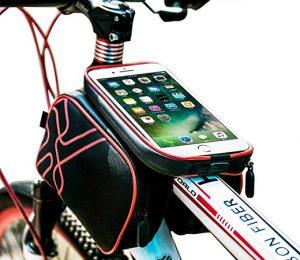 Bolso Resistente Con Yoofan Agua Para Al Bicicletas IW2DH9E