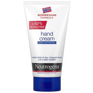 Crema para manos y uñas Neutrogena envase de 50ml por sólo 2,67€.