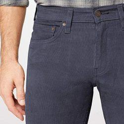Pantalones slim  Levi's 511 Slim Fit por sólo 35,95 euros, antes 110,00€.