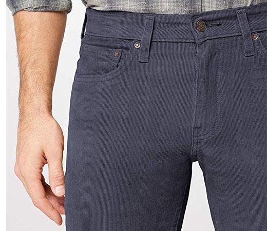 Pantalones slim Levi s 511 Slim Fit por sólo 35 0652f9f86d3