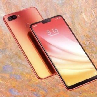 Xiaomi Mi 8 Lite con 6/128GB por 218 euros y 4/64Gb por 180 euros y en Amazon por 206 euros.