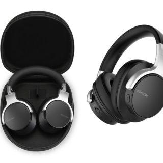 Auriculares de diadema bluetooth CSR Mixcder E7 Active,  Hi-Fi Deep Bass , cancelación de ruidos activa, entrada para cable 3,5mm, por 22,99€ con código, antes 49,99€.