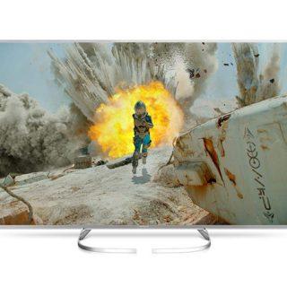 "Smarttv Panasonic TX-65EX730E, 64.5"" 4K, tecnología Black Motion Rate por 729,08€, antes 1599,99€."