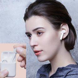 Xiaomi Mi Airdots Pro por 52,49€ Envío desde España.