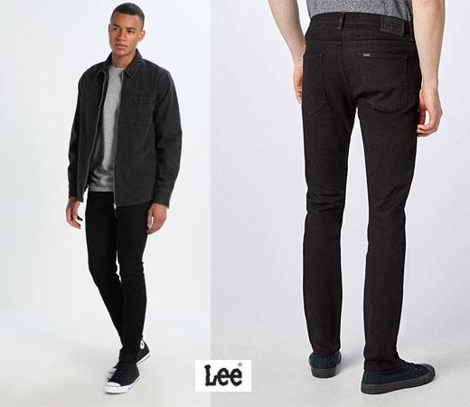 El precio de estos pantalones Lee Clean en otras tiendas como Zalando  normalmente supera los 80 euros por lo que encontrarlos a un precio menor de  40 euros ... 950ca04f10d
