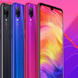 ¡Durará poco! Nuevo Xiaomi Redmi Note 7 con 48 megapíxeles, IA y Snapdragon 660, 3GB/32GB por sólo 144 euros desde España con cupón.