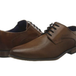 Zapatos Bugatti desde sólo 17,92 euros (tallas 40 y 42). Antes 60 euros.