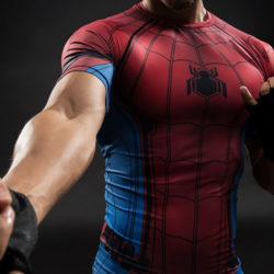 Camisetas con estampados 3D de tus héroes favoritos desde sólo 4,34€!!