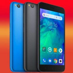 Nuevo Xiaomi Redmi Go, el Smartphone low cost de Xiaomi por sólo 54 euros con garantía.