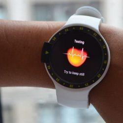 Ticwatch E, smartwatch con Android Wear 2.0 y pantalla OLED, por sólo 123,99€ como oferta del día.