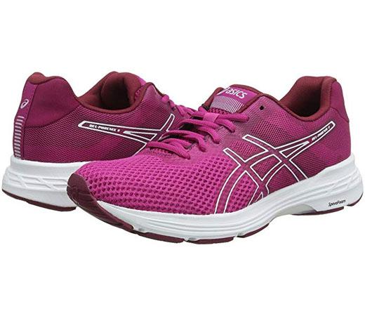 9058aa4c1 Zapatillas deportivas para mujer Asics Gel-Phoenix 9 por sólo 39