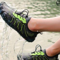 Zapatos de agua transpirables con secado rápido Lixada por 13,99€ con código, antes 27,99€.
