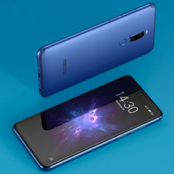 "Oferta Flash!! Meizu Note 8, pantalla 5,99"", Snapdragon 632, 4GB, 64GB, por 129,97€!!"