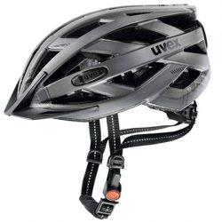 Casco de ciclismo Uvex City I-Vo de 52-57cm por 29,62€ antes 79,95€!!