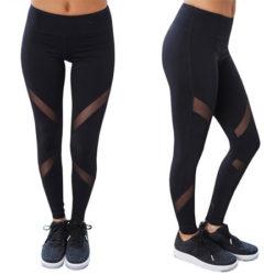 Leggings deportivos Chrleisure para mujer en cuatro colores por sólo 5,33€!!