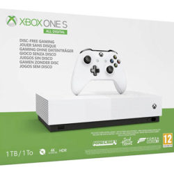¡Chollazo! Pack Xbox One S 1TB con Fornite por sólo 119,99 euros con recogida en tienda en Fnac.