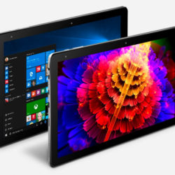 "Chuwi Hi10 Air, pantalla 10.1"", Intel Z8350, 4GB, 64GB por 127,30€ con código."