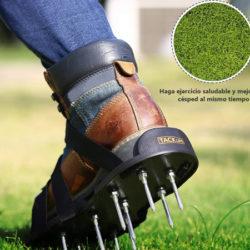 Crampones para zapatos de jardín Tacklife (talla única) por 5,20€ con código, antes 12,99€.