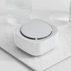 La base repelente para mosquitos de Xiaomi, renovada, por sólo 8,85€.