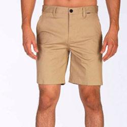 Pantalón corto estilo chino Hurley Icon Stretch por sólo 22,95€ antes 45,00€!!