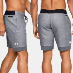 Pantalón corto  Under Armour Unstoppable Move Light Short desde sólo 17 euros, antes 65 euros.