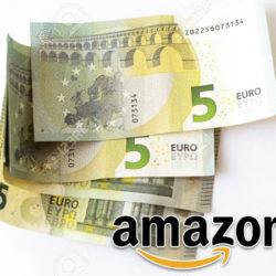 Cupón de 5€ para compras mayores de 25 euros en todo en cuentas bendecidas por Amazon.