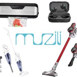 Códigos descuento para productos Muzilli durante este Prime Day.