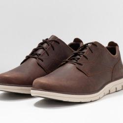 Zapatos Timberland Bradstreet por 65 euros. Antes 103,95€.