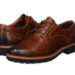 Zapatos Derby para hombre Clarks Batcombe Hall desde 36,47€ antes 110,00€.