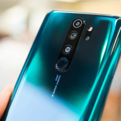 Xiaomi Redmi Note 8 4/64Gb por 121,90 euros.