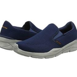 Zapatillas Sport para hombre Skechers Equalizer 4.0 por 33,67€. Antes 65 euros (talla 41.5 por 18 euros).