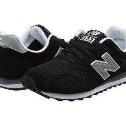 Zapatillas New Balance 373 Core por sólo 37,95€, antes 72 euros.