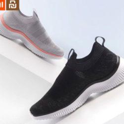 Zapatillas deportivas Xiaomi Uleemarkt HT02 cómodas, ligeras y transpirables por sólo 15,56€.