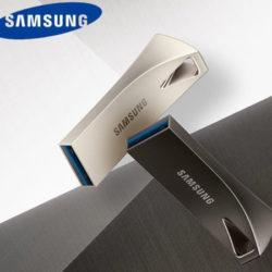 Memoria Flash Samsung Drive Bar USB 3.1 desde sólo 9,82€