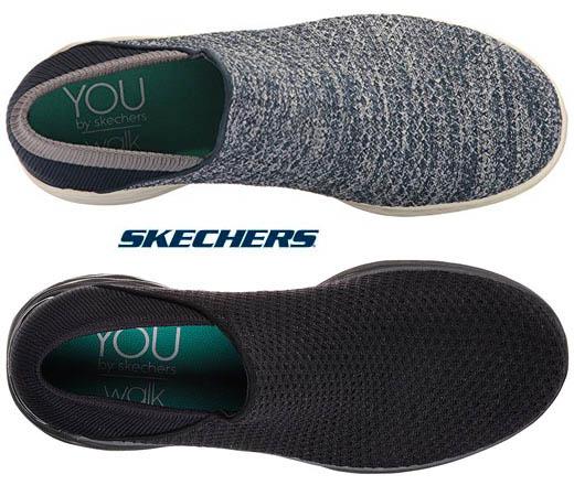 zapatos de skechers para mujer 70 a�os