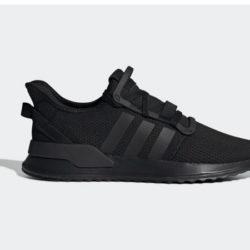 Zapatillas de entrenamiento para hombre Adidas U_Path Run por sólo 37,45 euros. Antes 90 euros.
