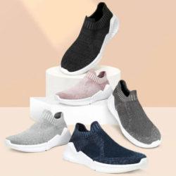 Zapatillas para caminar Xiaomi Freetie desde 19,24€.